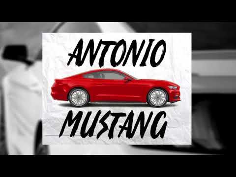 Antonio - MUSTANG (Official Audio)
