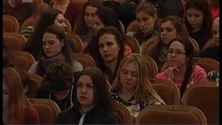 Столичный драматург Артур Соломонов провел мастер-класс для челябинских актеров