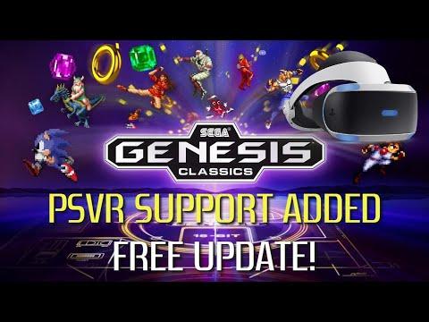 sega-genesis-classics---psvr-support-added!-online-mp-w/luis-knight