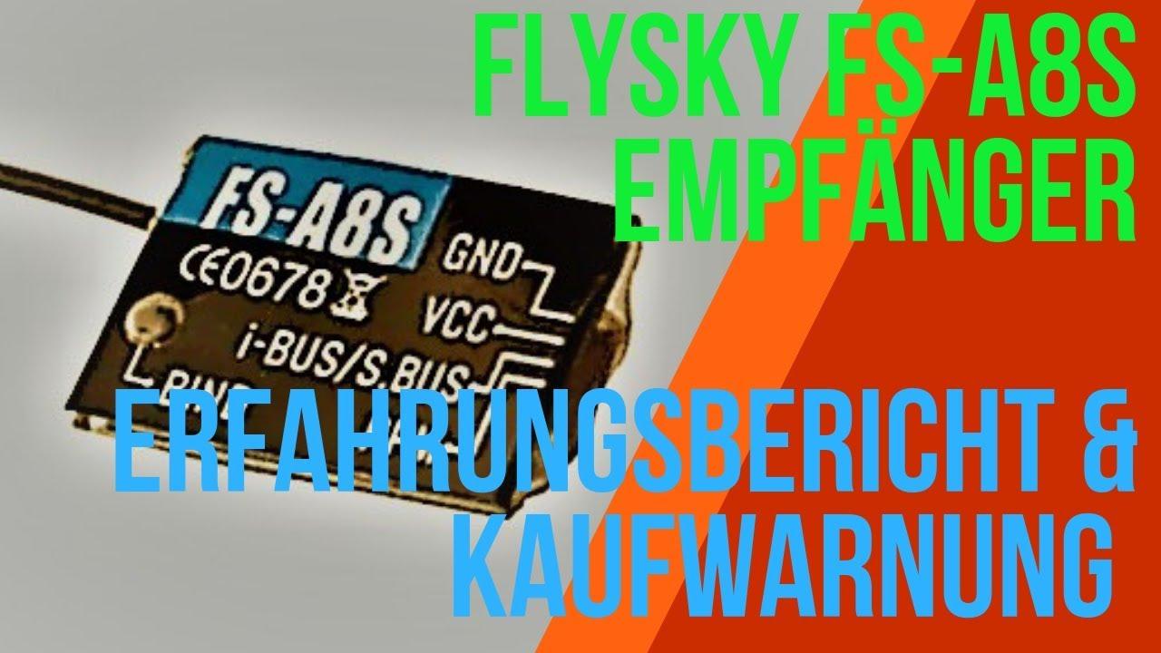 Fli14 2.4G 14CH Mini-Empfänger mit RSSI-Ausgang für Flysky AFHDS-2A FS-i6
