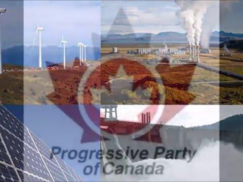 The Progressive Party of Canada