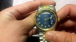 Geneva watch review