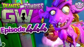 Download New Torchwood Hover Goat Costumes Plants Vs Zombies