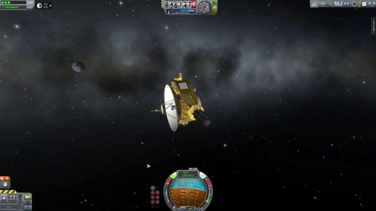 kerbal space program new parts - photo #42