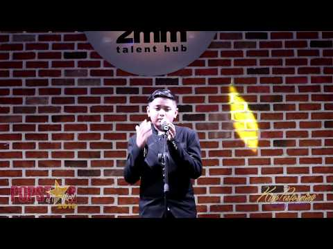 Vercase On The Floor by 12-Year-Old Syah Riszuan | POTY 2018 Semi Finals