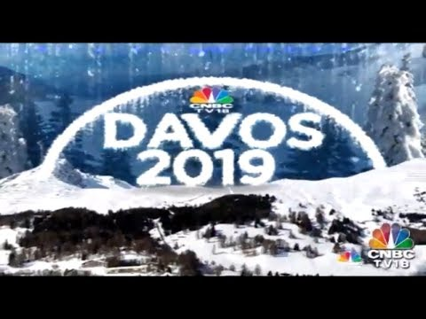 Davos 2019: Raghuram Rajan Interview Exclusive; Says, Upcoming Budget May Be Expansionary