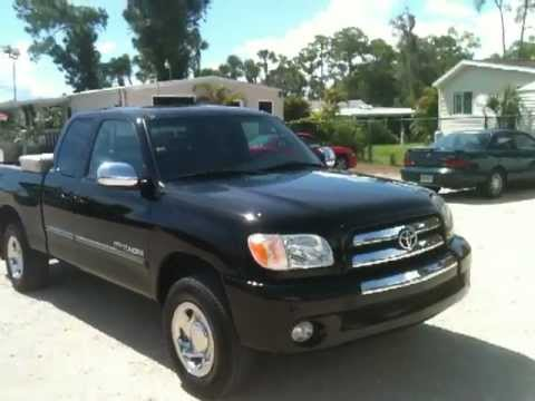 2006 Toyota Tundra SR5   View Our Current Inventory At FortMyersWA.com