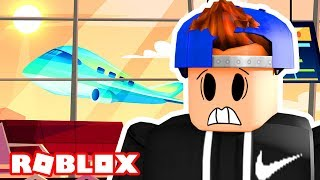 Roblox: Flying With Noob Airlines Was a BIG Mistake! | Roblox Flying