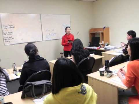 Pan Pacific College-Interpreting & Translation Course