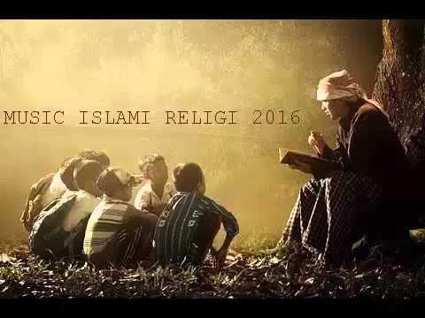 Full Album Music Islami Religi 2016