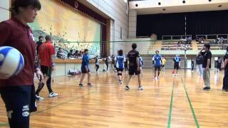 20140504-01a-富士山カップ FOREST v.s 土竜(1) 【FOREST・桜(山梨) ...
