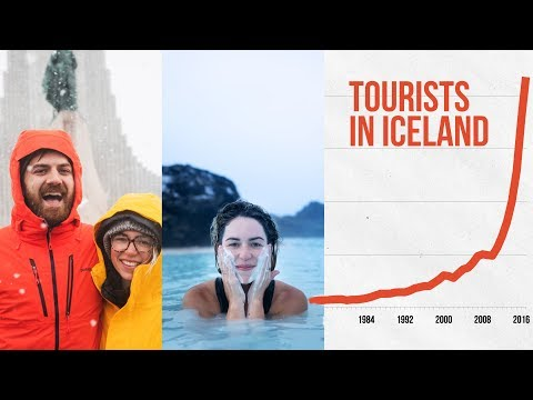 Why Everyone is Going to Iceland Lately