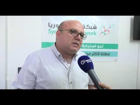 مؤتمر صحفي في غازي عينتاب للمنظمات لمناقشة الوضع الإنساني في عرسال  - نشر قبل 11 ساعة
