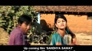 Kombdi song- Promo- SANDHYA SAWAT