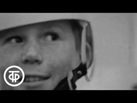 Золотая шайба (1969)