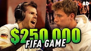 $250,000 GAME OF FIFA