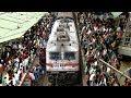Overcrowded Trains | Bangalore - Mysore DASARA Mad Rush | Special Trains | Indian Railways