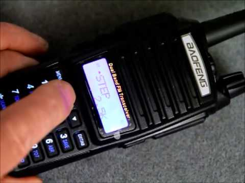 Baofeng UV-82 Dual Band Transceiver Radio-Mart.net