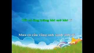 Anh Phi Công Ơi - Karaoke