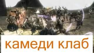3Обзор игры Karos начало,онлайн игры