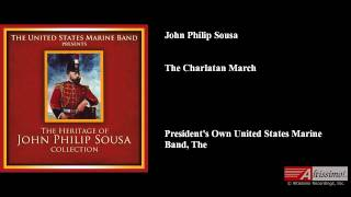 John Philip Sousa, The Charlatan March