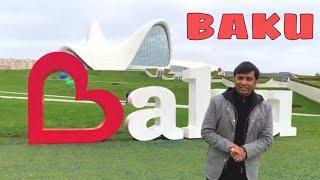 Sajjad Ali - Baku, Azerbaijan Part 2