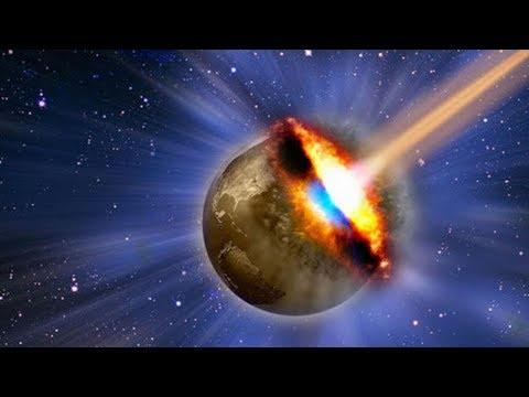 उल्का पिंड जो दुनिया तबाह कर देंगे   Asteroid Strike in Future