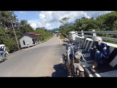 Road To KOPGAB VC Sandai PAVI KALIMANTAN