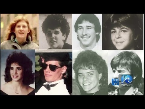 Chris Horne on Colonial Parkway murders