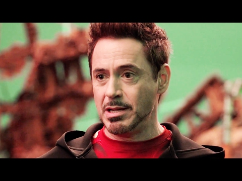 Avengers: Infinity War 2017 Teaser - 2018 Movie - Official [HD]