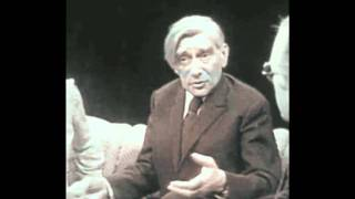 Hommage à Henri Bergson (10/13)- Vladimir Jankélévitch (p.1)