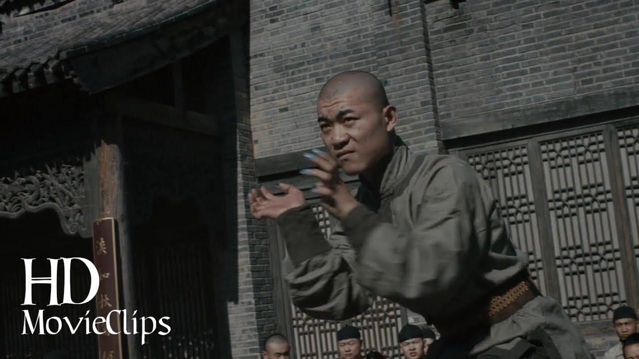 Download Best Action Scene | Kung Fu Traveler Movie (2017) | Tiger Hu Chen, Darren Grosvenor, Gang Sheng
