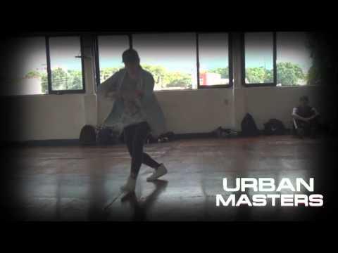 URMAN MASTERS 2015 JENNY PEDRAZA|Gawvi -...