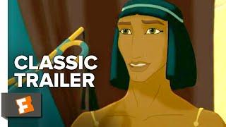 Baixar Joseph: King of Dreams (2000) Trailer #1 | Movieclips Classic Trailers