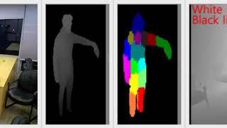 Deep Pose Estimation Implemented | Asdela