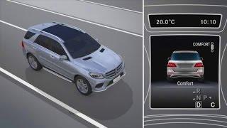 Mercedes GLE -  owner manual #mercedesgle