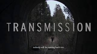 'Transmission' (2019) - Japanese Horror Trailer #2