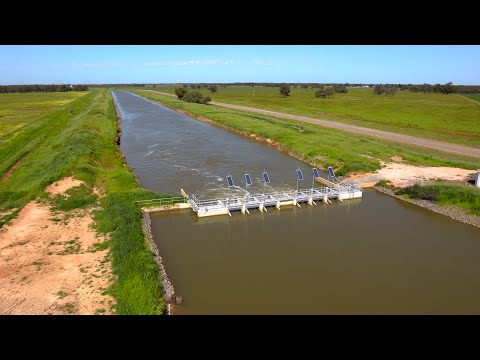 Case Study - Coleambally Irrigation