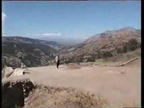 Erzincan-Refahiye-Orcul-Tepe Köyü