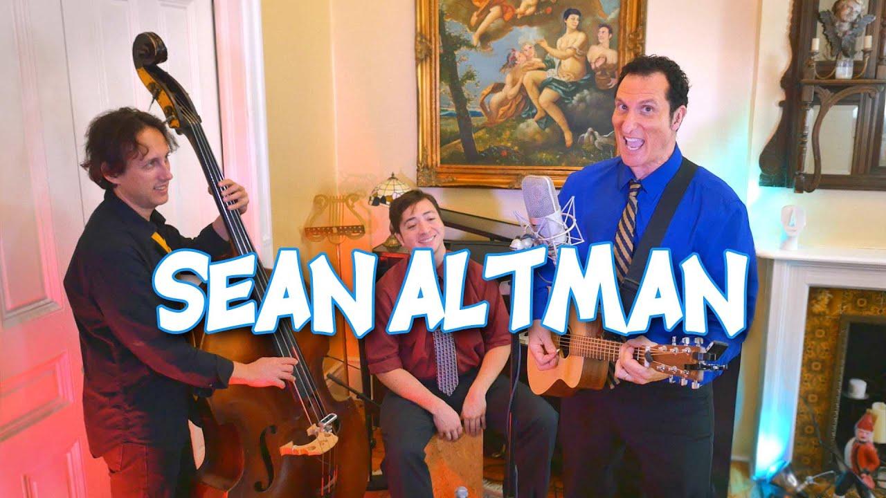 Sean Altman - Seandemonium