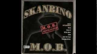 SKANBINO MOB: MOB AFFILIATED