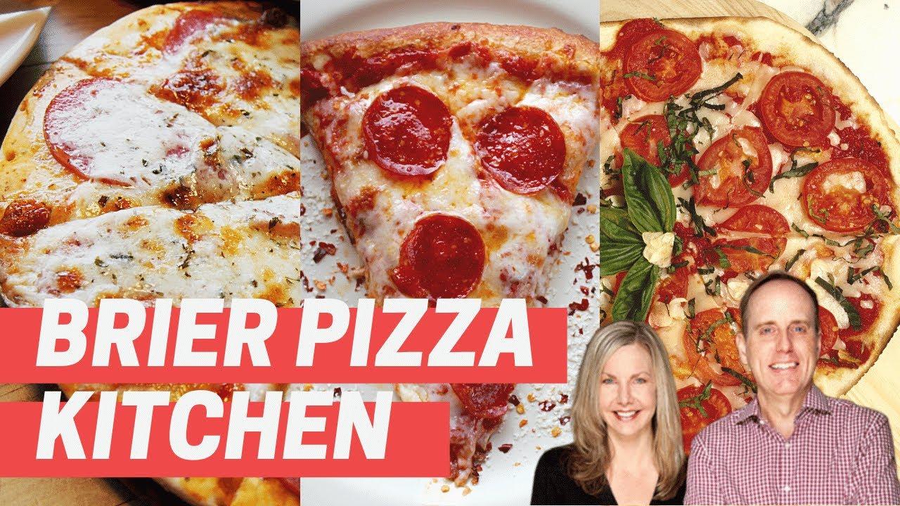 Brier Pizza Kitchen