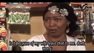 alaraggbigbona new yoruba nollywood movie 2013