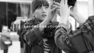 KARA Wait 【JPN Sub】