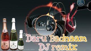 Daru Badnaam krti 2017 Best 👍💯DJ Remix song 🎶