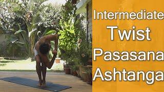 How to Do the Pasasana Ashtanga