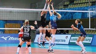 Dynamo Kazan - Dynamo Moscow | Final 3 | RUSSIA Superleague Women Play Offs