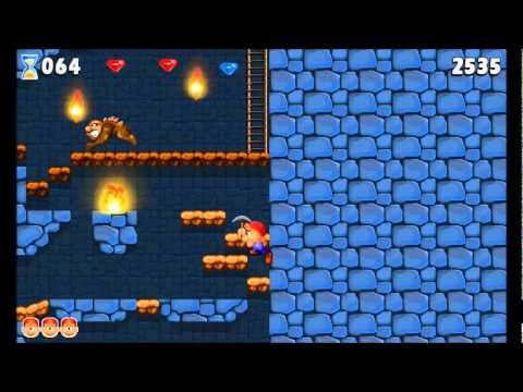Marv The Miner 2 apk screenshot