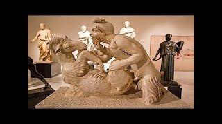 Allah Tarafından Cezalandırılan Şehir Pompei  (Lut Kavmi)