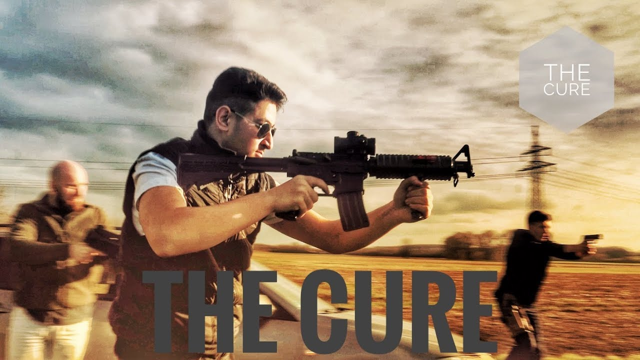 Download THE CURE - Short Action Film